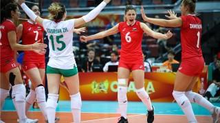 Волейболистките изпълниха голямата си цел през 2018 година