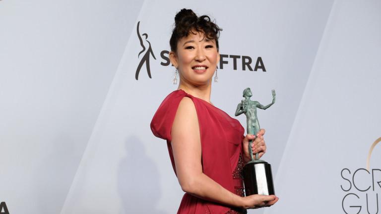 Кои са големите победители от наградите на Гилдията на филмовите актьори 2019