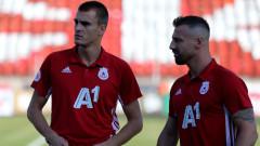 Николай Бодуров: Голяма драма, не беше трудно да се справим с атаката на Осиек