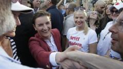 Белград: Решение на въпроса за Косово е възможно само по пътя на компромиса