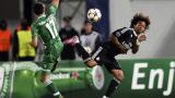 България остава без участици в Шампионска лига и Лига Европа?