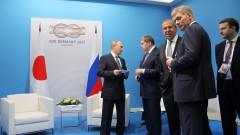 Путин поиска доказателства за руска намеса