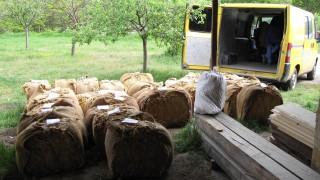 Разкриха нелегална работилница за тютюн в Благоевградско