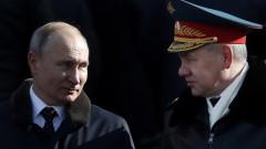 Руският военен министър посети Сирия и разговаря с Асад