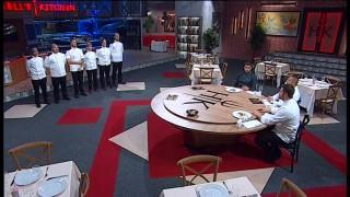 Hell's Kitchen България: Кулинарен сблъсък между финалистите и звездите от миналия сезон