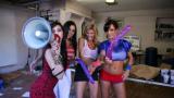 Порно с оперни хитове в София