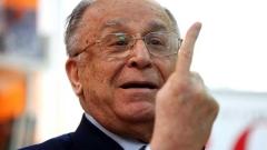 Йоханис разреши прокурорско разследване срещу бившия президент Илиеску