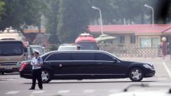 Оставаме зад социалистическа КНДР, обеща китайският лидер пред Ким Чен-ун