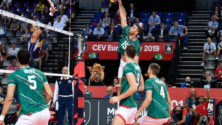 България срещу Сърбия и Франция на олимпийската квалификация в Берлин