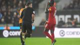 Юрген Клоп: Мане няма да играе в следващите три мача