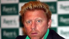 Бекер: В тениса няма допинг