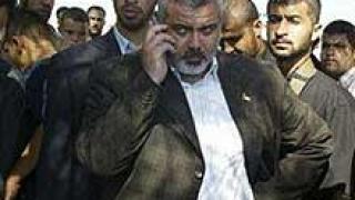 В новото палестинско правителство ХАМАС ще има 10 министри