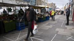 Над 1000 починали от новия коронавирус във Великобритания
