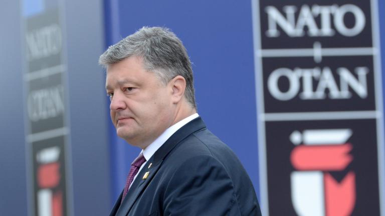 В НАТО взаимно се убеждават да приемат Украйна
