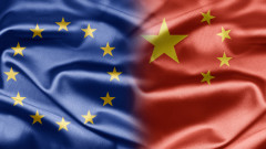 Китай детронира САЩ като най-големия търговски партньор на ЕС