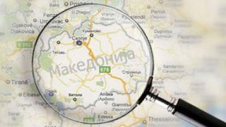 Спряха преброяването в Македония