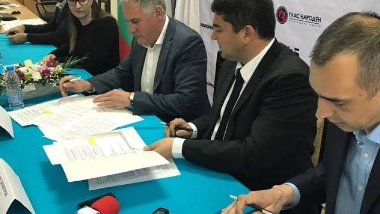 Със скоростен път реформатори свързват Стара Загора, Хасково и Кърджали