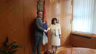 България и Сърбия се обединяват за енергийна сигурност в региона