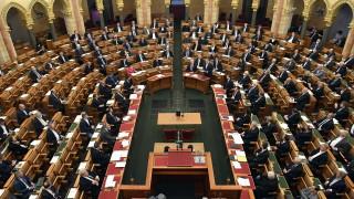 Опозицията в Унгария сформира анти-Орбан фронт