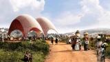 Първото летище за дронове в света ще бъде построено в Африка