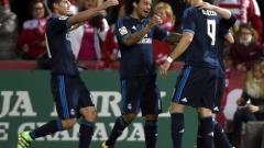 Пет причини за кризата в Реал