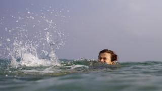 Две момчета се удавиха в езеро край Бургас