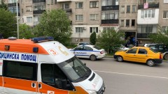 Наемател уби хазяйката си с водопроводен ключ в Димитровград