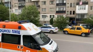 Двойно убийство е извършено в Казанлък