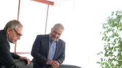 """Министър Банов иска """"Двойната къща"""" да се възстанови"""