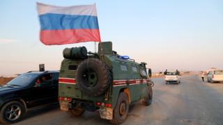 Руската авиация разширява обхвата си в Сирия