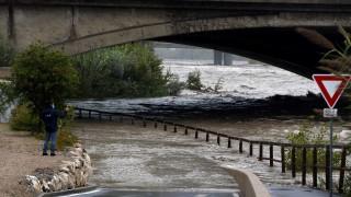 Страните се адаптират твърде бавно към срива на климата
