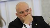 Бойко Рашков: Гешев се охранява по три начина