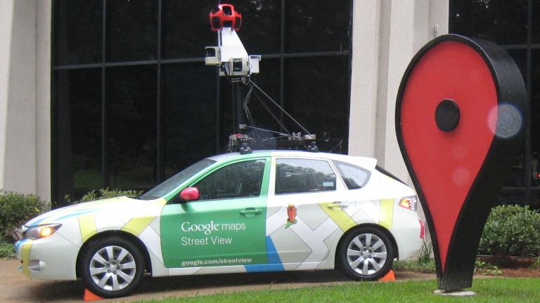 Google Maps вече дава упътвания и офлайн