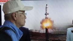 Пхенян: Можем да засипем САЩ с ядрен кошмар