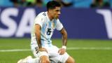 Към момента Аржентина върви по-зле дори и от Мондиал 1974