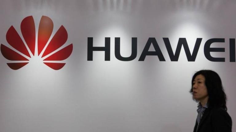 Въпреки проблемите, Huawei все още води света към 5G