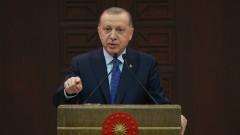 Ердоган захапа Макрон, връщал колониализма в Източното Средиземноморие
