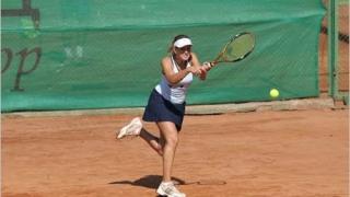 Шампионката Пенкова ще играе и на смесени двойки
