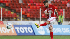 ЦСКА-София обяви сътрудничеството си с нов сериозен спонсор