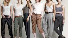 Днес е Международният ден на панталоните