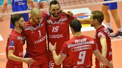 Нефтохимик спечели и втория мач с Левски, бургазлии са на полуфинал в Суперлигата