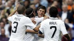 Клаас-Ян Хунтелаар иска пет милиона от Реал (М), за да напусне