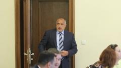 Борисов плаши с предсрочни избори, ако ГЕРБ изгуби президентския вот
