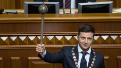 """Зеленски обеща на Русия политика на """"моркова и тоягата"""""""