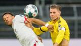 Борусия (Дортмунд) се провали срещу Майнц и ще трепери за второто място