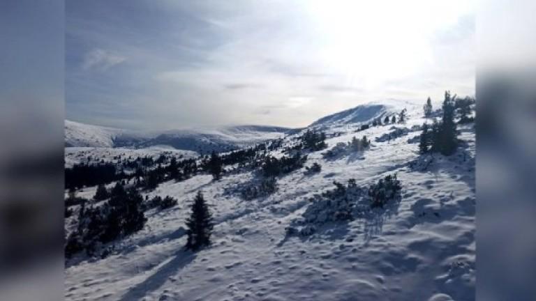 24-годишен скиор пострада на ски пистите в местността