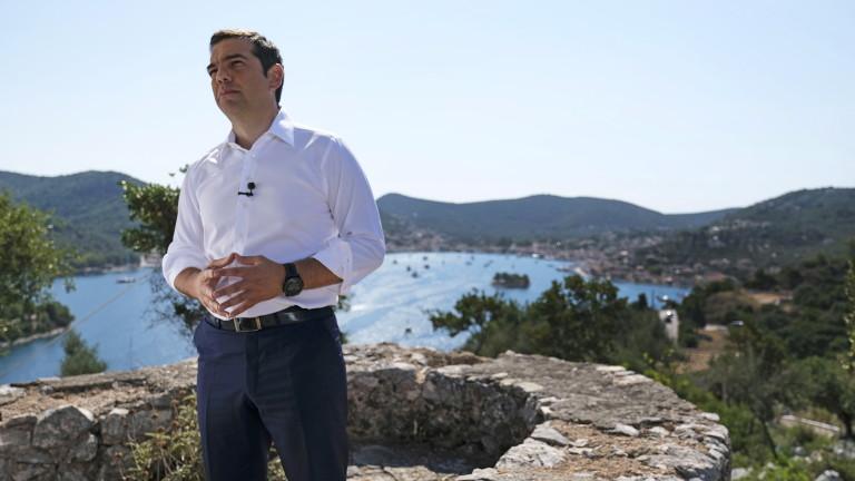 Еврокомисарят за регионалната политика Корина Крецу обяви, ще бъдат увеличени