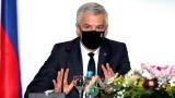 Политическата криза в Словакия се задълбочава след нови министерски оставки