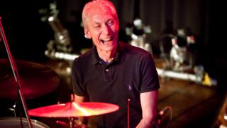 Почина барабанистът на Rolling Stones Чарли Уотс