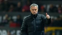 Моуриньо: Не забравяйте, че Роналдо обича истински Юнайтед